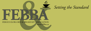FEBBA - Fergus Elora Bed & Breakfast Association